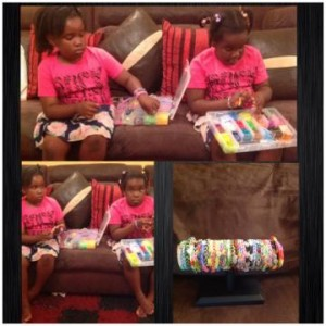 Pofunmi Akinmade And Her Sister 6year Old Solayide Akinmade Raise Fund for Children in Christ Orphanage Home Ondo